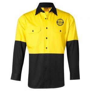 Workwear and Uniforms